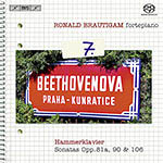 Beethoven - Piano Sonatas, Vol. 7 - Op. 81a, 90 & 106