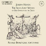 Haydn - The Seven Last Words of our Saviour on the Cross