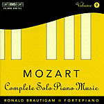 Mozart - Piano Variations, Vol. 3