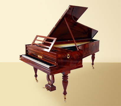 website paul mcnulty fortepianos